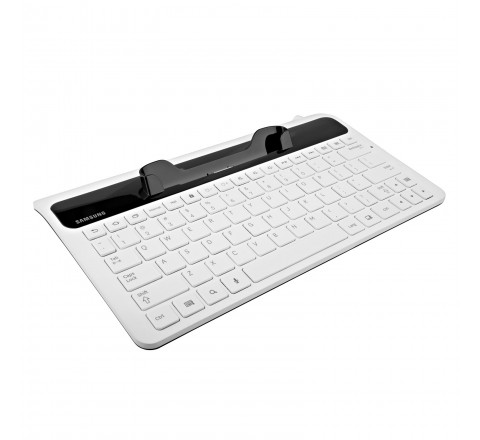 Samsung Keyboard Dock for Galaxy Tab 7.0 Plus (White)