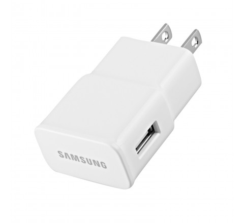 Samsung High Power 2A Amp Charging Head (White)