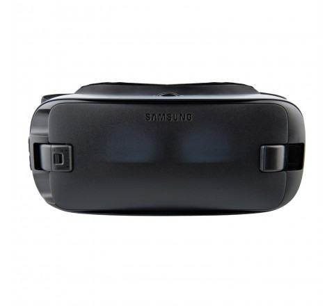 Samsung Gear VR 2 Vitual Reality Headset International Version (Black)