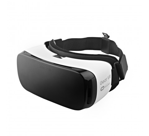 Samsung Gear VR Vitual Reality Headset (Black/White)