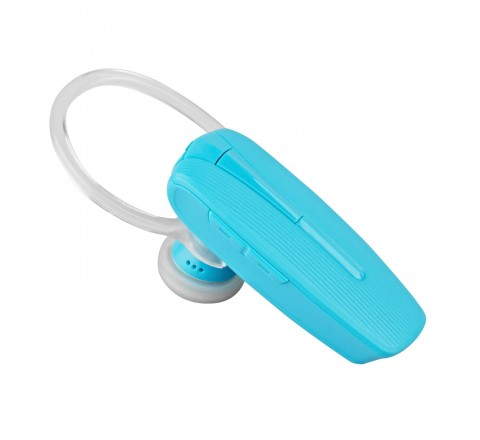 Samsung HM1300 Over the Ear Bluetooth Headset (Blue)