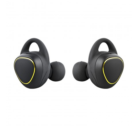 Samsung Gear IconX Cordfree Fitness Earbuds with Activity Tracker (Black)