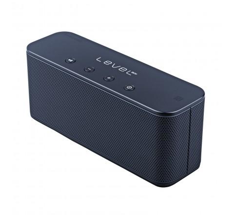 Samsung Level Box Mini Wireless Bluetooth Speaker (Black)