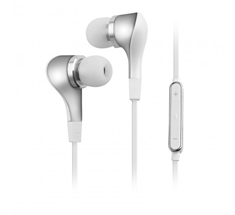 Samsung Level In Wired In-ear Headphones (White)