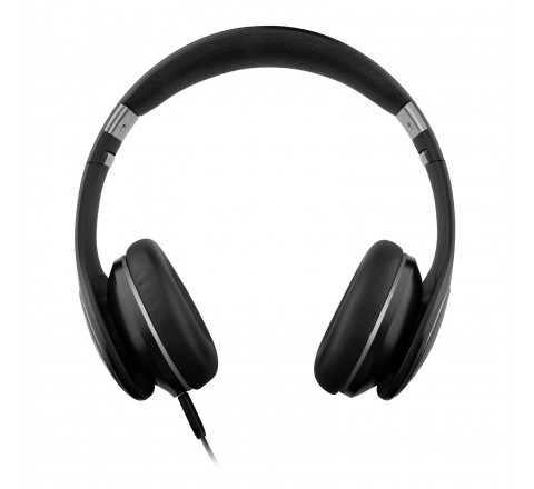 Samsung Level On Stereo Headphones for Smartphones (Black)