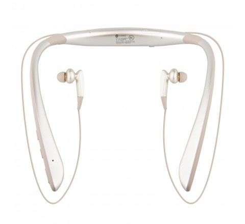 Samsung Level U Pro Wireless In-Ear Headphones (Bronze)