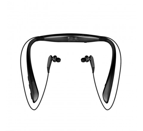 Samsung Level U Pro Active Wireless Noise Cancelling In-Ear Headphones (Black Sapphire)