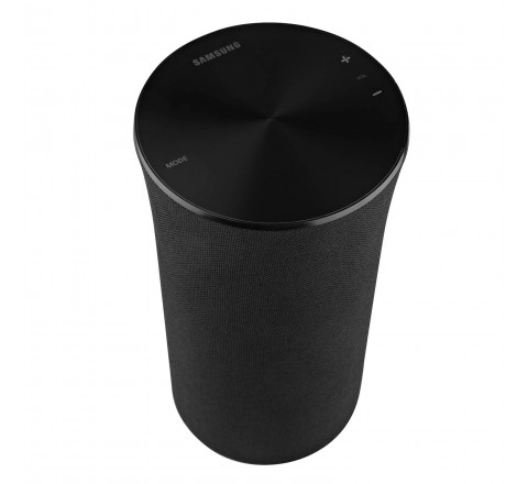 Samsung Radiant360 R1 Wi-Fi/Bluetooth Speaker (Black)