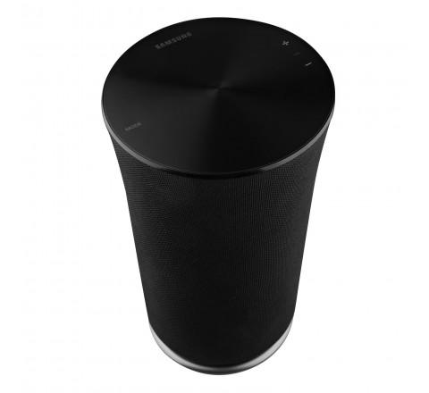Samsung Radiant360 R3 Wi-Fi/Bluetooth Speaker (Black)