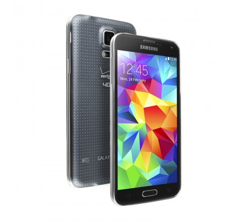 Samsung Galaxy S5 16GB LTE T-Mobile Unlocked Android Smartphone (Black)