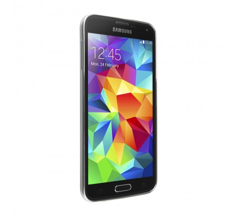Samsung Galaxy S5 16GB LTE Verizon Android Smartphone (Black)