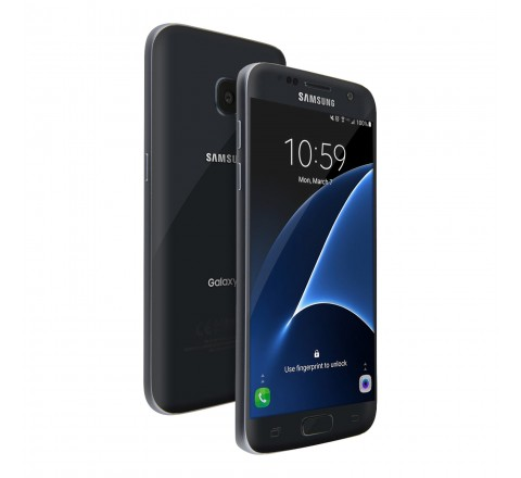 Samsung Galaxy S7 32GB LTE Sprint Android Smartphone (Black)