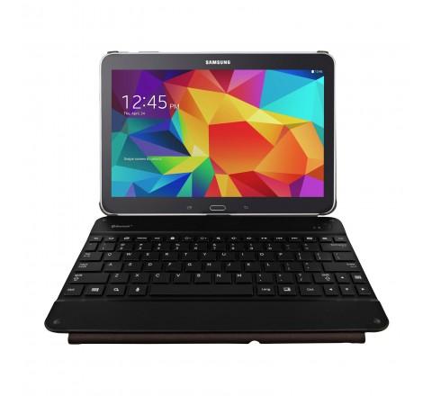 Samsung Bluetooth Keyboard Case for Galaxy Tab 10.1 (Black)