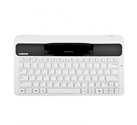 Samsung Keyboard Dock for Galaxy Tab 7.0 (White)
