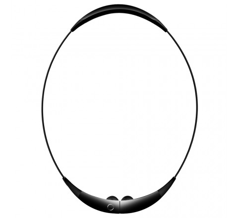 Samsung Gear Circle Wireless Bluetooth Headset (Black)