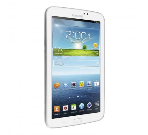 "Samsung Galaxy Tab 3 7"" 16GB Sprint Unlocked Tablet (White)"