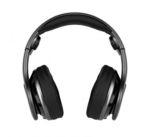 SMS Audio STREET by 50 Cent Wired DJ Headphones (Gray)