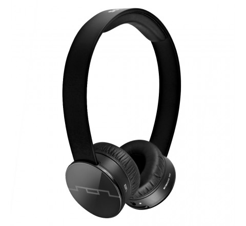 Sol Republic Tracks On-Ear Headphones (Black)