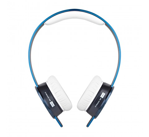 Sol Republic Tracks Ultra On-Ear Headphones with 3 Button Remote (Stellar)
