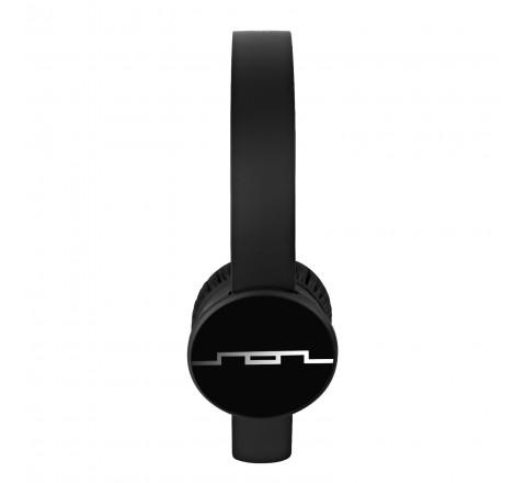 Sol Republic 1430-00 Tracks Air Wireless Bluetooth On-Ear Headphones (Gunmetal)