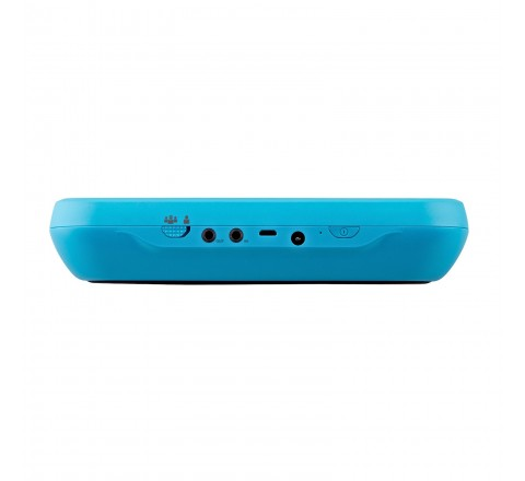 Sol Republic DECK ULTRA Wireless Bluetooth Speaker (Horizon Blue)