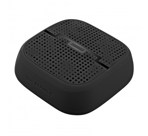 Sol Republic PUNK Wireless Bluetooth Speaker (Black)