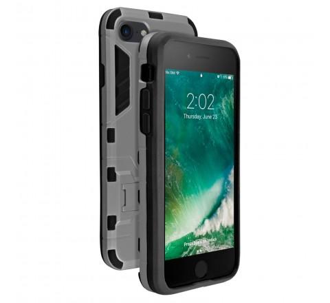 Surgit Rugged Case for iPhone 7 (Black)