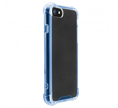 Surgit Shockproof Shell for iPhone 7 (Blue)