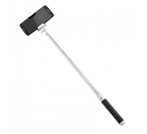 Sunpak SelfieWand Wireless Bluetooth Selfie Stick (Black)