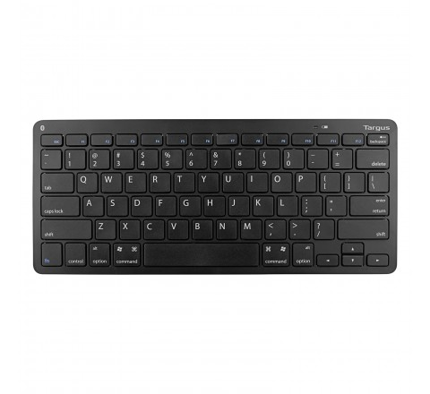 Targus Bluetooth Wireless Keyboard for Tablets (Black)