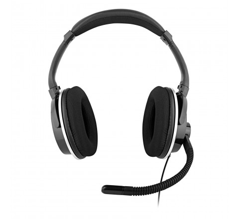 Turtle Beach Ear Force PX21 Gaming Headset (Black)