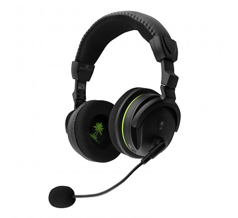 Turtle Beach Ear Force X42 Gaming Headset for Xbox 360 (Black)
