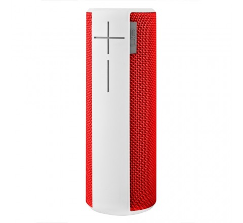 Ultimate Ears BOOM Wireless Bluetooth Speaker (Red)