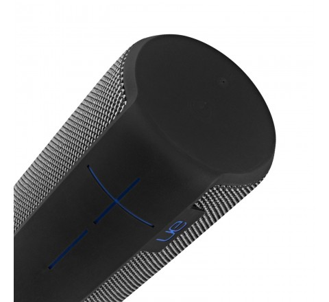 Ultimate Ears MEGABOOM Wireless Bluetooth Speaker (Black)