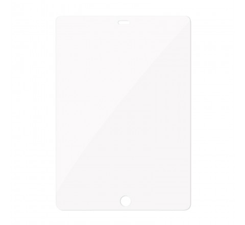 Tempered Glass Screen Protector for iPad Air/Air 2 (Clear)