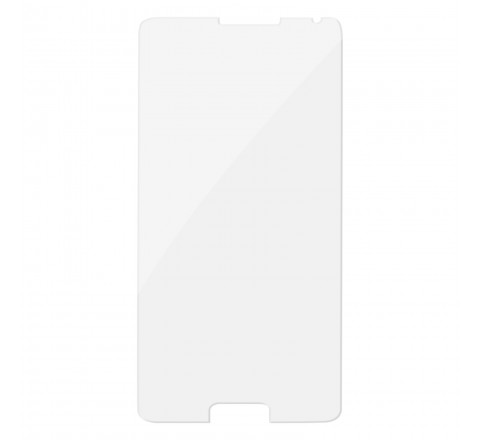 Flexible Glass Screen Protector for Samsung Galaxy Note 4 (Clear)