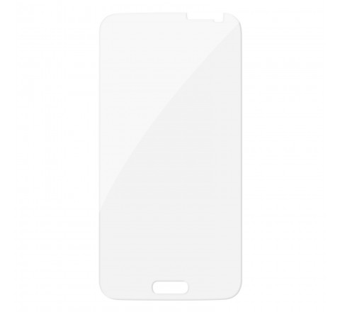 Tempered Glass Screen Protector for Galaxy S5 (Clear)