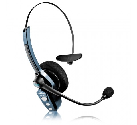 VXI BlueParrott B250-XT Roadwarrior Bluetooth Headset (Gray)