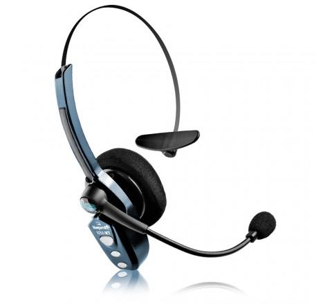 VXI BlueParrott B250-XT Roadwarrior Bluetooth Headset (Gray)