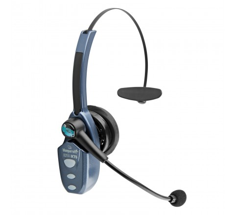 VXI BlueParrott B250-XTS Bluetooth Headset (Black)
