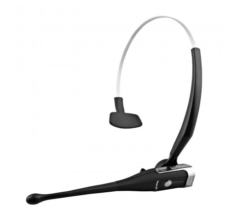 VXi BlueParrott Xpressway II Noise-Canceling Wireless Bluetooth Headset (Black)