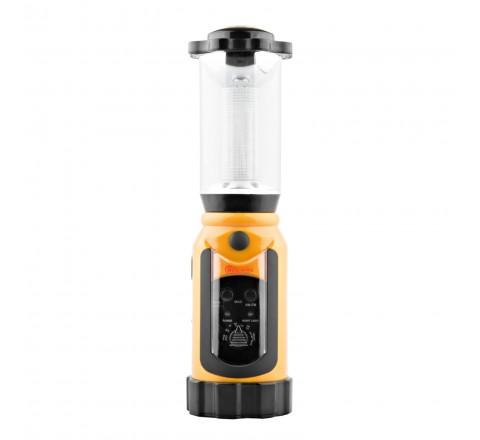 Wind 'N Go Portable Lantern/Radio