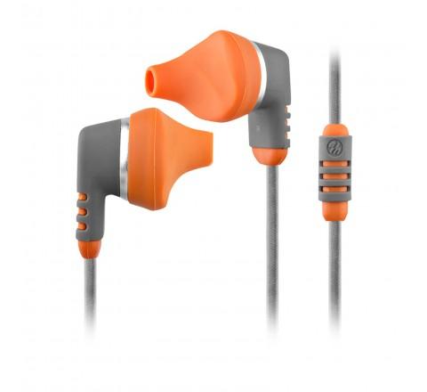 JBL Yurbuds Venture Duro Sport Earbuds (Orange)