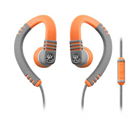 JBL Yurbuds Adventure Explore Pro Behind-The-Ear Headphones (Orange)