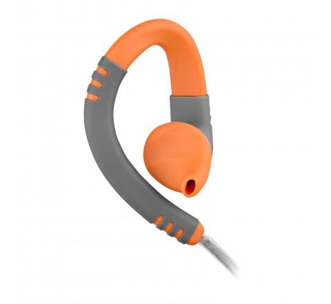 JBL Yurbuds Adventure Explore Pro Behind-The-Ear Headphones (Orange)