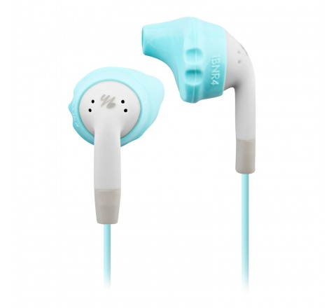 JBL Yurbuds Inspire 100 Fitness Headphones (Aqua)