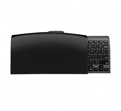 ZAGG Universal Keyboard Case for All Bluetooth Devices (Black)