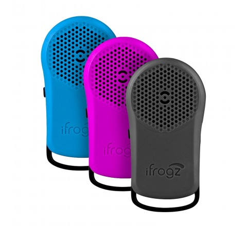 iFrogz Tadpole Wireless Bluetooth Speaker