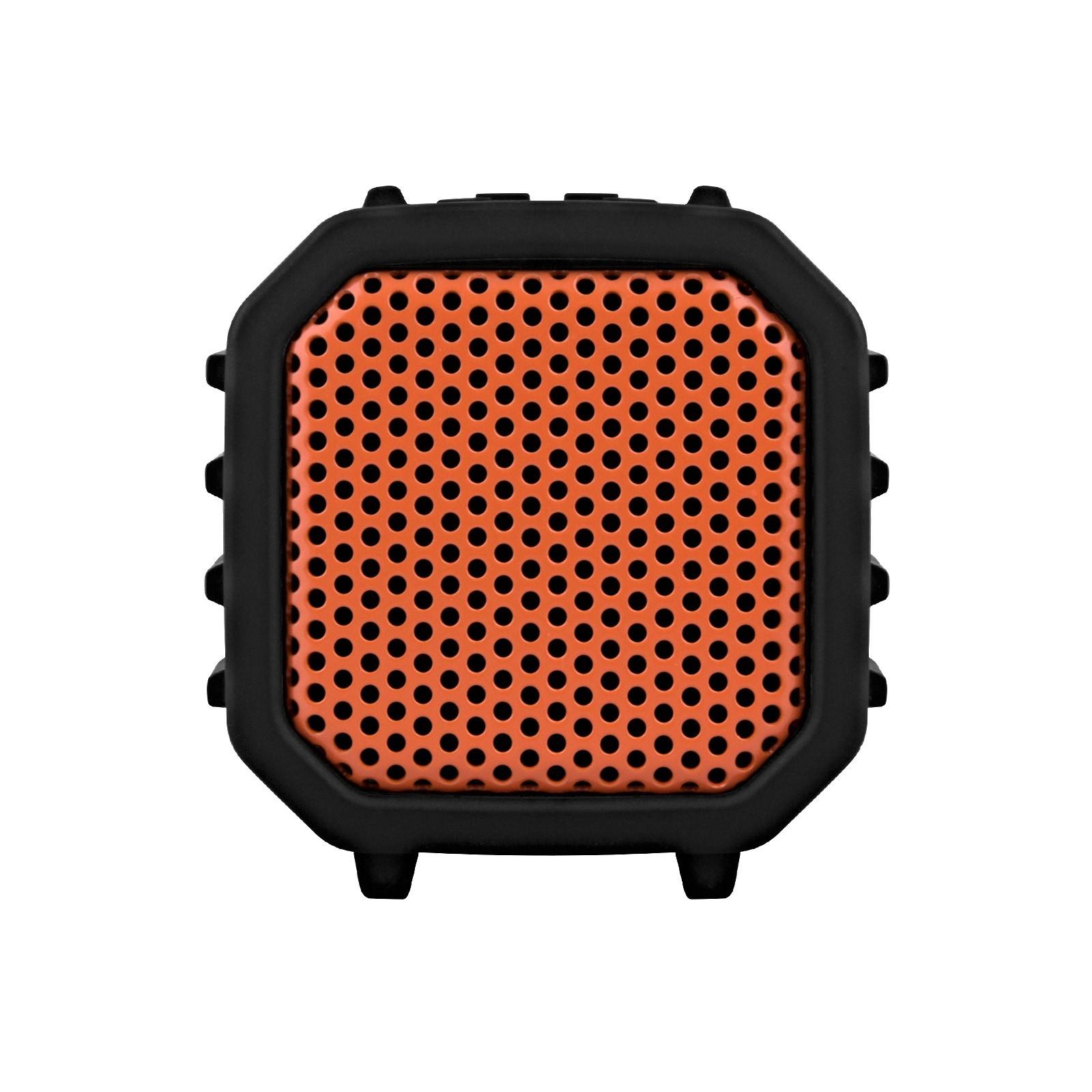 Ecoxgear Ecopebble IPX7 100 Waterproof Rugged Wireless