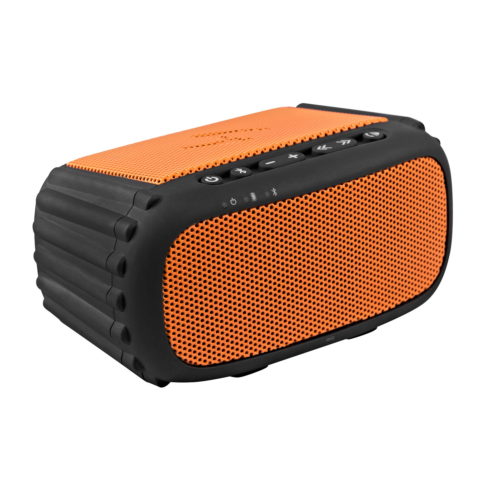 Ecoxgear ecorox rugged waterproof portable wireless for Porta wireless